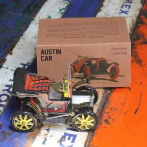 Tin Toy – Austin Car