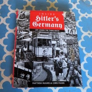 Book – Inside Hitler's Germany