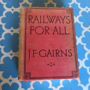 Book – Railways For All