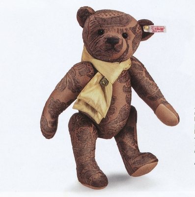 Anthony Teddy Bear