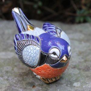Bird – Rinconada