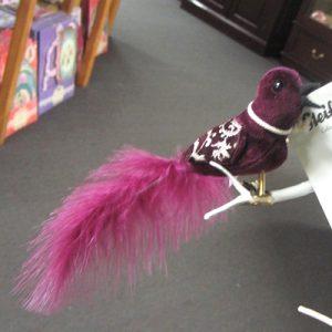 Birdie Clip-On