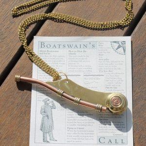 Bosun's Whistle