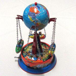 Carousel:  Globe