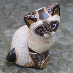 Cat Kitten Siamese – Rinconada F322