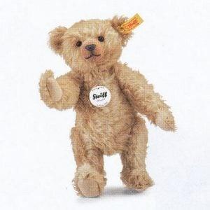 Classic 1909 Teddy Bear, light beige 25cm
