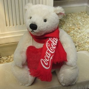 Coca-Cola Polar Bear