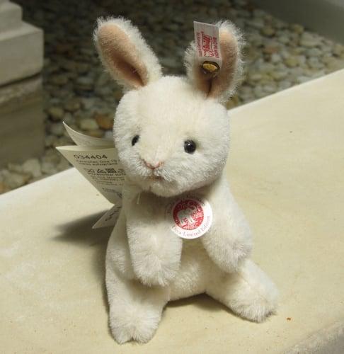 Diva Rabbit