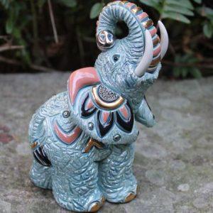 Elephant Samburu- Rinconada