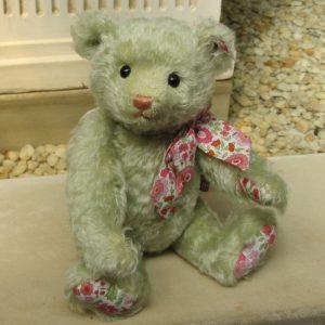 Fleur Teddy Bear