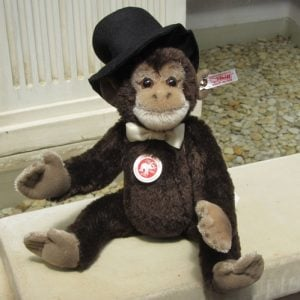 Frederic Chimpanzee