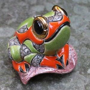Frog – Rinconada R360
