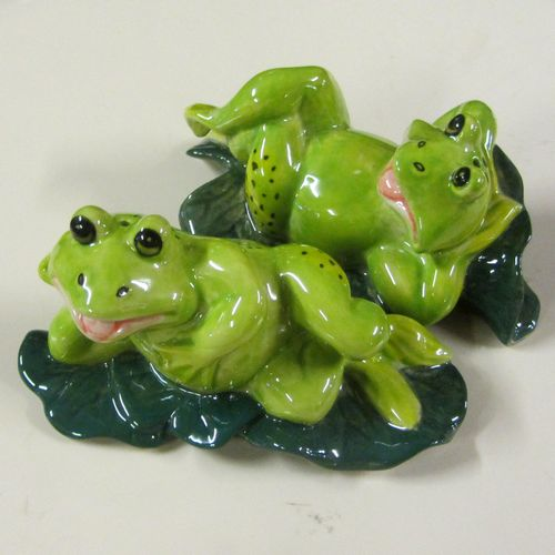 Frogs Salt & Pepper