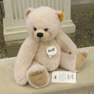 Ginny Teddy Bear