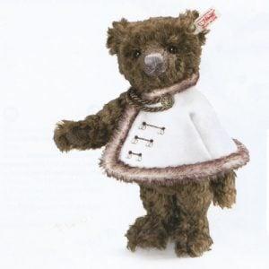 Graf Andrassy Teddy Bear