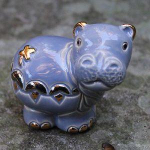 Hippopotamus Miniature – Rinconada M04