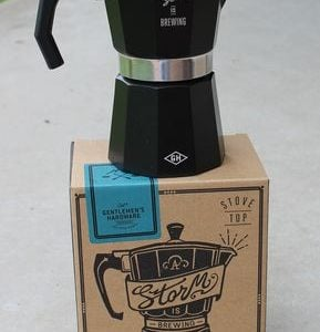 Espresso Coffee Maker – Gentlemen's Hardware