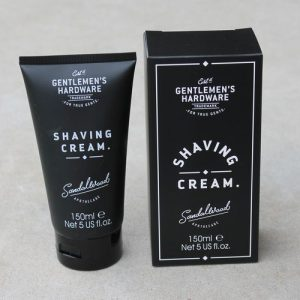 Shaving Cream – Gentlemen's Hardware