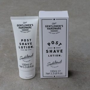 Post Shave Lotion – Gentlemen's Hardware