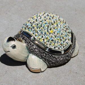 Rinconada – Turtle Green B03G