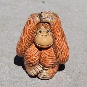 Rinconada – Orangutan F203E