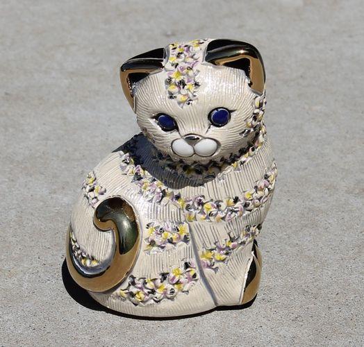 Rinconada - Cat Grey B02G