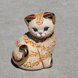 Rinconada – Cat Orange B02O