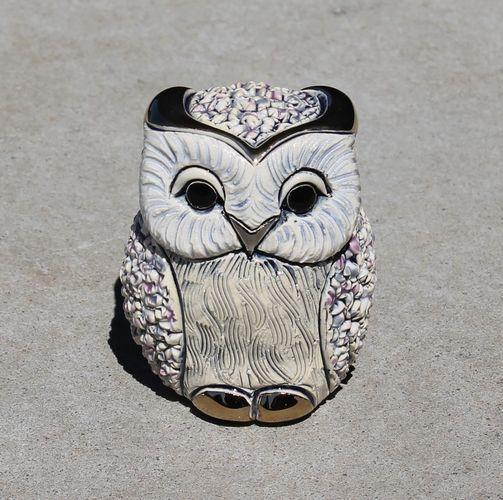 Rinconada - Owl Blue B05B