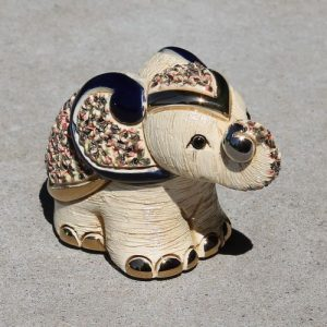 Rinconada – Elephant White B01W