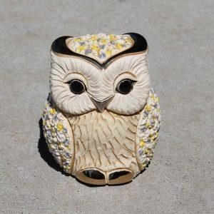 Rinconada – Owl White B05W