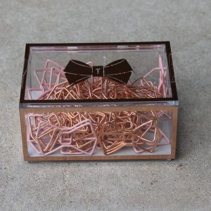Ted Baker Paper Clips