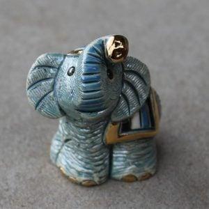 Rinconada – Elephant Blue M07