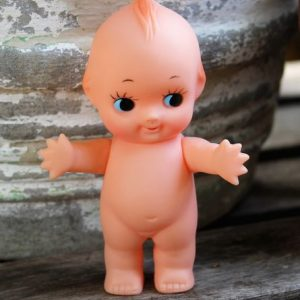 Kewpie Doll Small 10cm