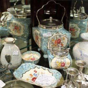Shop 1 - Helen Jackson Pottery