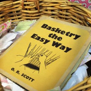Book – Basketry the Easy Way