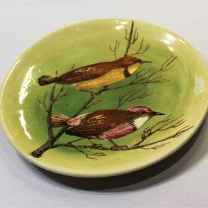 Martin Boyd Plate