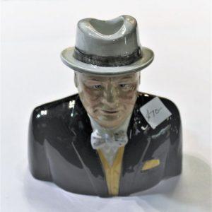Winston Churchill Jug