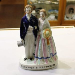 Prince & Princess Figurine