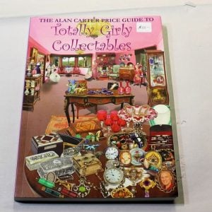 Totally Girly Collectables