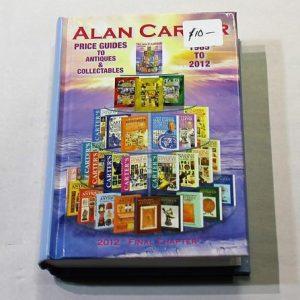 Alan Carter Pocket Price Guide – Purple