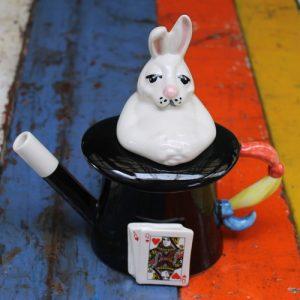 Magicians Hat Mid Size Teapot