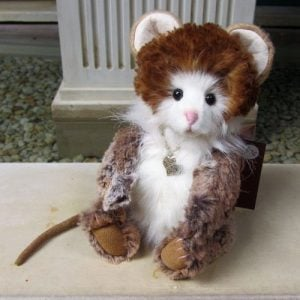 Munchkin the mouse