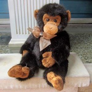 Narnas the monkey