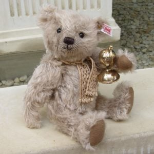Niccolo Teddy Bear