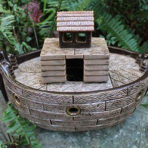 Noah's Ark - Rinconada