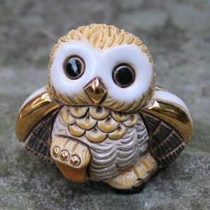 Owl Miniature – Rinconada