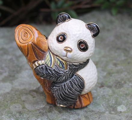 Panda Miniature - Rinconada