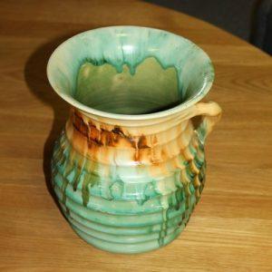 Remued Vase