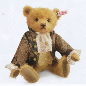 Sir Edward Teddy Bear