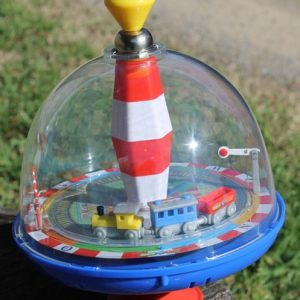 Spinning Top – Train